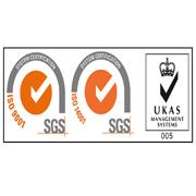 UKAS & SGS LOGO1