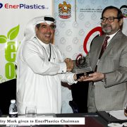 EnerPlastics – Masters in the art of colouring